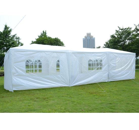 10 x 30 White Tent 06  sc 1 st  Wholesale Event Tents & Tents for Every Event! -