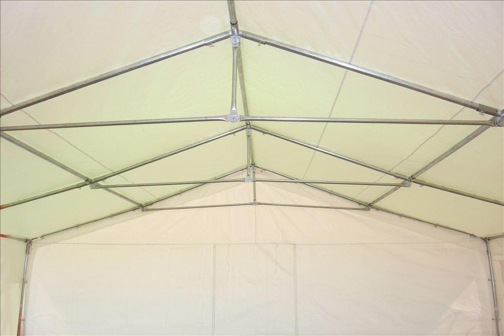 Palm Springs 10 X 30 Party Tent Wedding Canopy Gazebo Pavilion W Side Walls