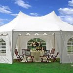 22 x 16 Heavy Duty Party Tent