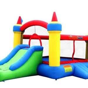 Inflatable Mega Castle Bounce House