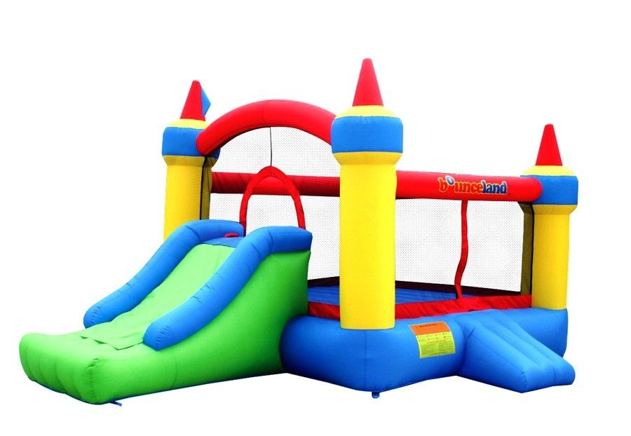 Inflatable Bounce Houses for your Party! Available Now!