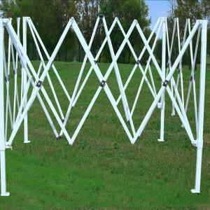 10 x 10 Pop Up tent FRAME