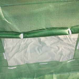 10 x 20 Greenhouse Canopy 2