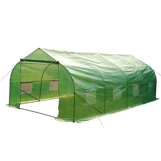 sc 1 st  Wholesale Event Tents & 20 x 10 x 7 Portable Greenhouse Canopy