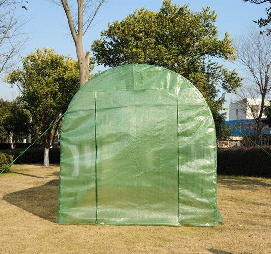 15 X 7 X 7 Portable Greenhouse Canopy