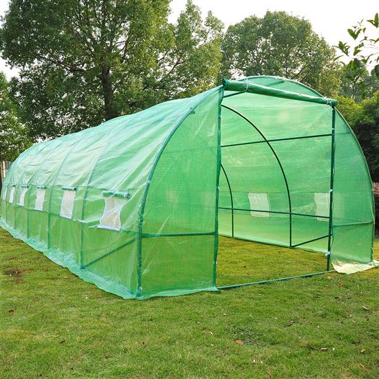 26 X 10 X 7 Portable Greenhouse Canopy