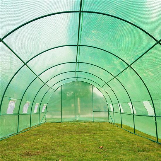 26 x 10 x 7 Portable Greenhouse Canopy