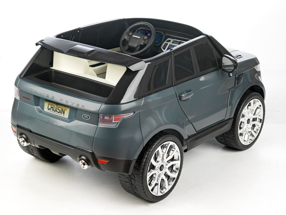range rover power wheel car 12v. Black Bedroom Furniture Sets. Home Design Ideas