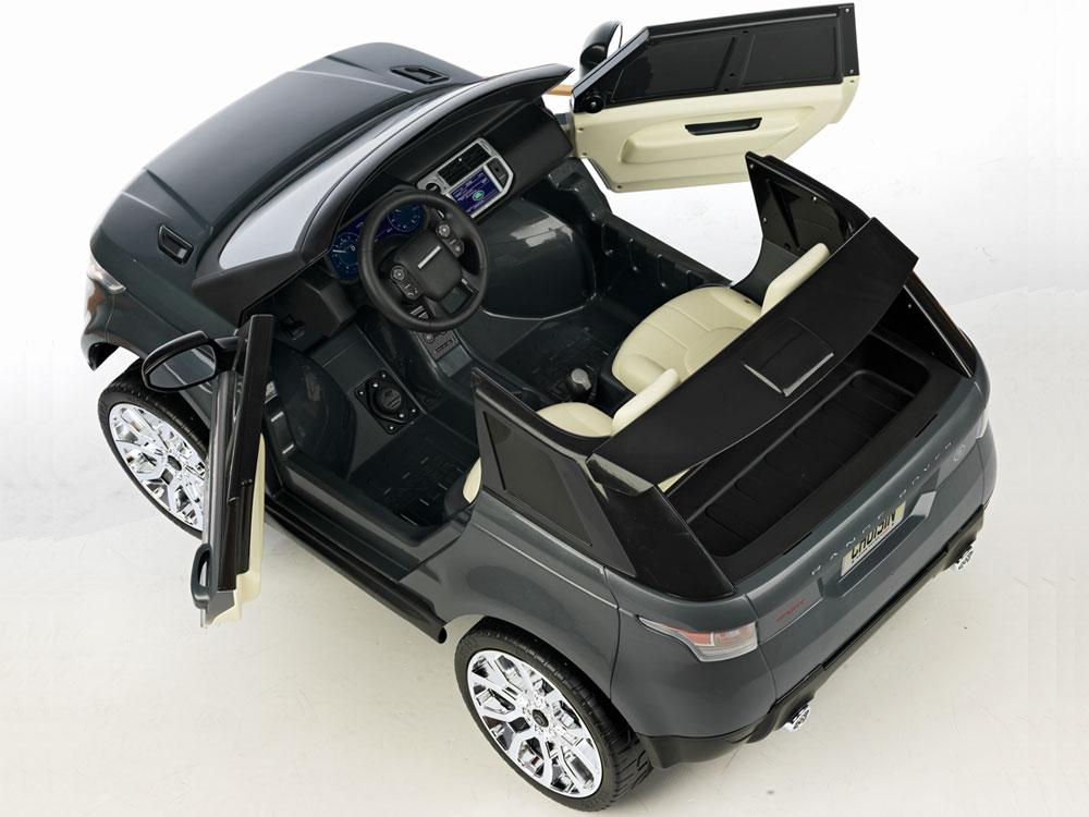 Range Rover Power Wheels Range Rover Power Wheel Car