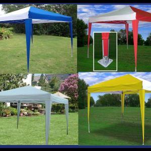 10 x 10 CS Pop Up Tent Main Image
