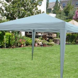 10 x 10 Pop UP CS Tent - White