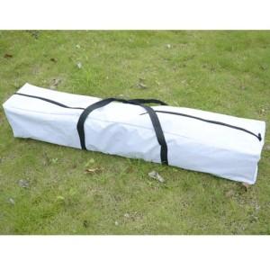 10 x 10 White EZ Pop Up Tent BAG