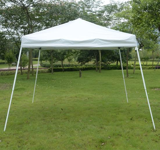 10 x 10 EZ Pop Up Tent Canopy Product Image · 10 ... & 10 x 10 EZ Pop Up Party Tent Gazebo Canopy