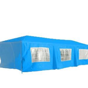 10 x 30 Blue Party Tent