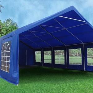 32 x 20 Blue Party Tent 4