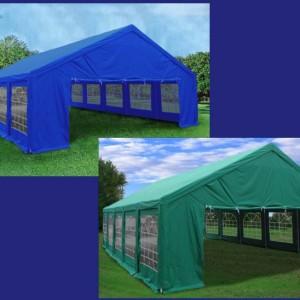 32 x 20 Party Tent 2 Color Image