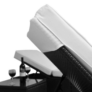 3pc Wicker Chaise Lounge Set 01