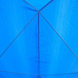 10 x 20 Blue Party Tent Canopy 3