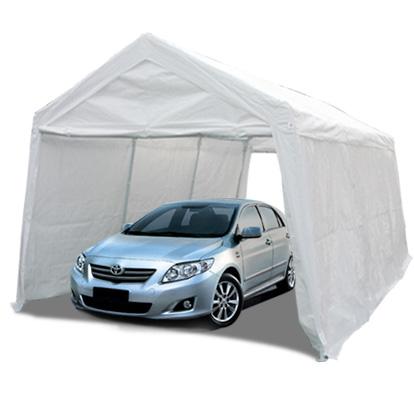 10 x 20 Heavy Duty Portable Carport Garage