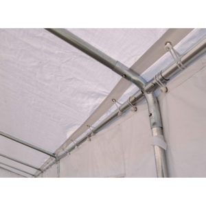 32 x 16 White Party Tent 9