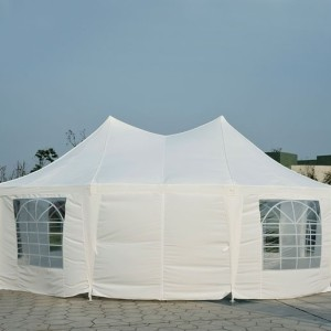 22 x 16 Party Tent Gazebo 3