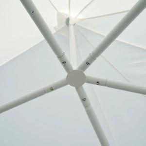 22 x 16 Party Tent Gazebo 5