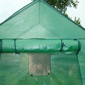 6.5 x 4.6 x 4.6 Portable Greenhouse Canopy 4