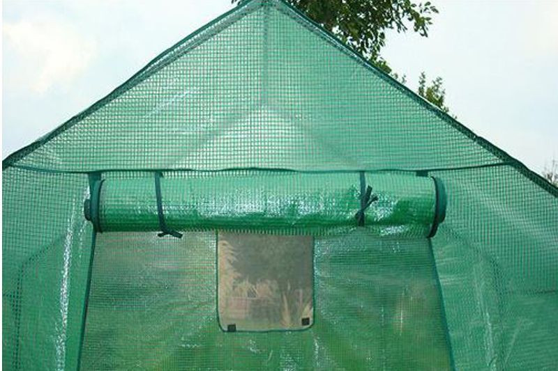 6 5 X 4 6 X 4 6 Walk In Greenhouse Canopy