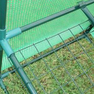 6.5 x 4.6 x 4.6 Portable Greenhouse Canopy Shelf