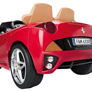 Feber Ferrari California Red 3