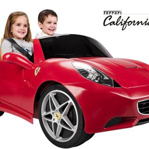 Feber Ferrari California Red