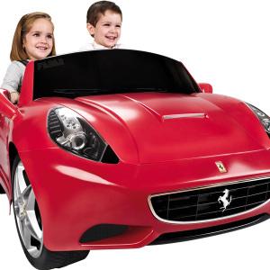 Feber Ferrari California Red 4