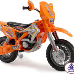 Injusa Motocross Bike