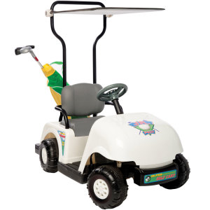 Junior Golf Cart