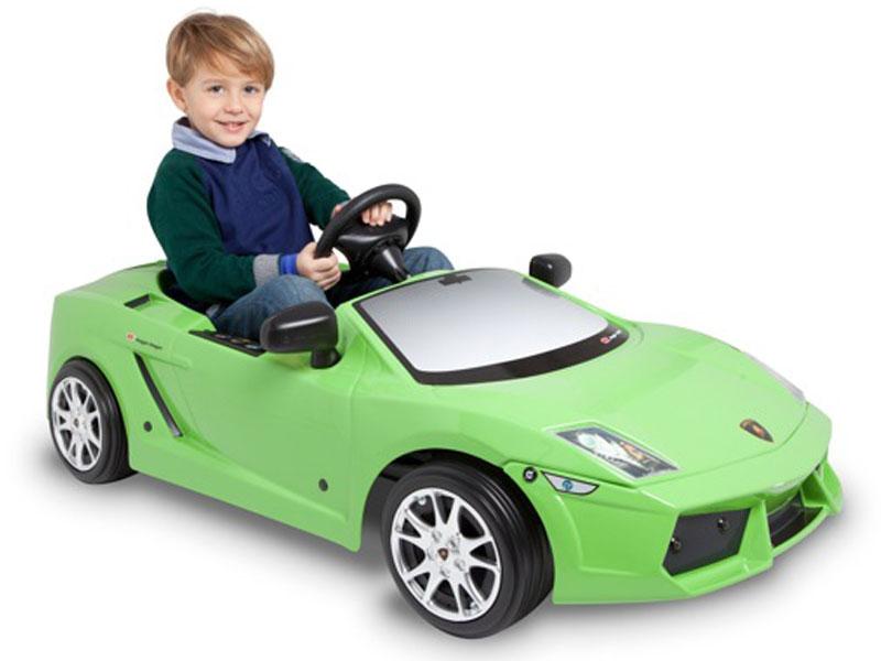 High Quality Lamborghini Gallardo Lp560 Power Wheel 12v