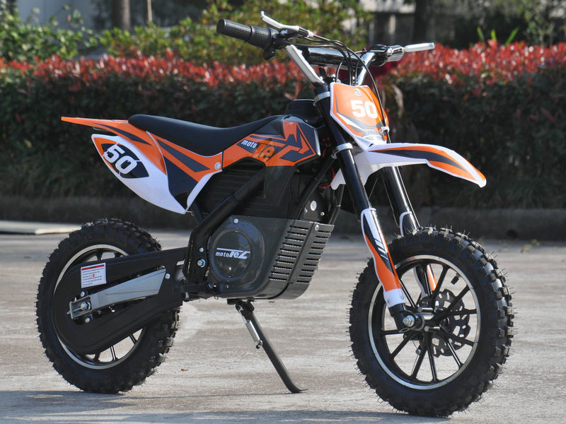 Mototec Electric Dirt Bike 500w 24v