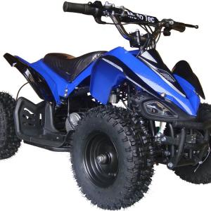 Mototec Electric ATV V2 Blue