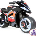 Repsol Wind Motorcycle