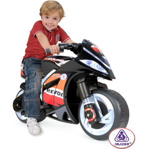 Repsol Wind Motorcycle 2