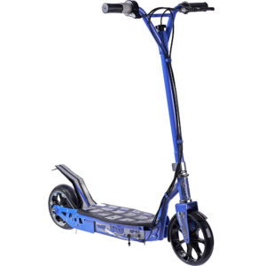 UberScoot 100w Scooter Blue 2