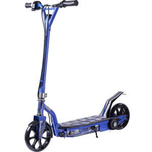 UberScoot 100w Scooter Blue