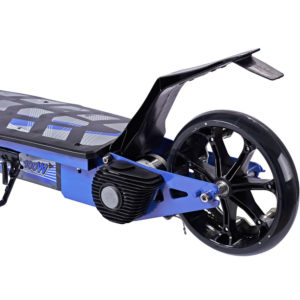 UberScoot 100w Scooter Blue 4