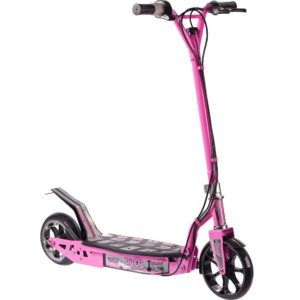 UberScoot 100w Scooter Pink 2