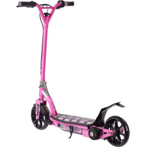 UberScoot 100w Scooter Pink 3