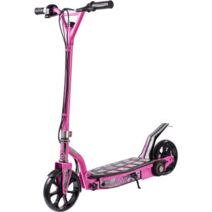 UberScoot 100w Scooter Pink
