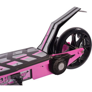 UberScoot 100w Scooter Pink 4