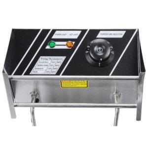 12 Liter Commercial Deep Fryer 2