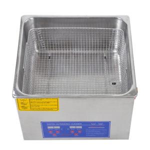 15 Liter Digital Ultrasonic Cleaning Machine 2
