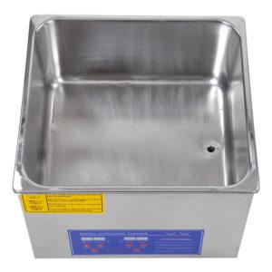 15 Liter Digital Ultrasonic Cleaning Machine 3