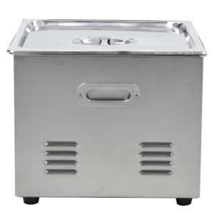 15 Liter Digital Ultrasonic Cleaning Machine 4